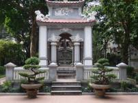 Another Japanese monument