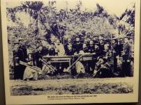 'A mobile hearing of [the] Hanoi Police Office in 1885'