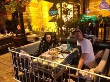In Duvares Cafe
