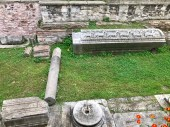 More remains from the second Hagia Sophia