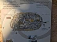 A map of Eguisheim