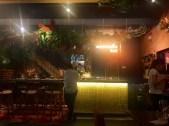 The Ceviche Bar at Inka