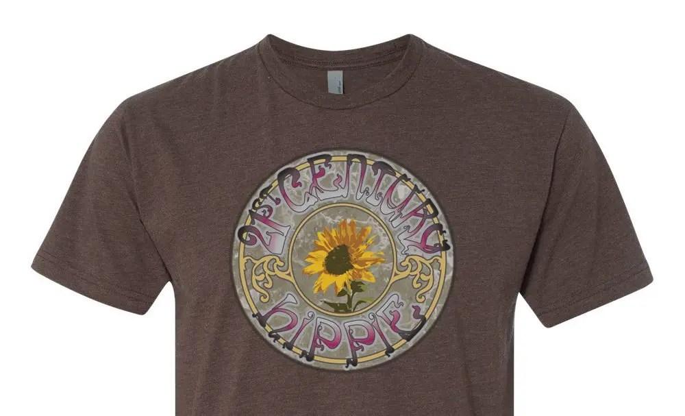 Modern Hippie Design