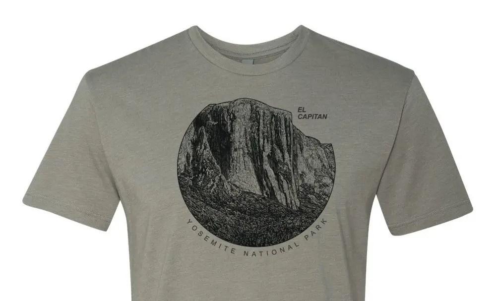 El Capitan@Yosemite National Park