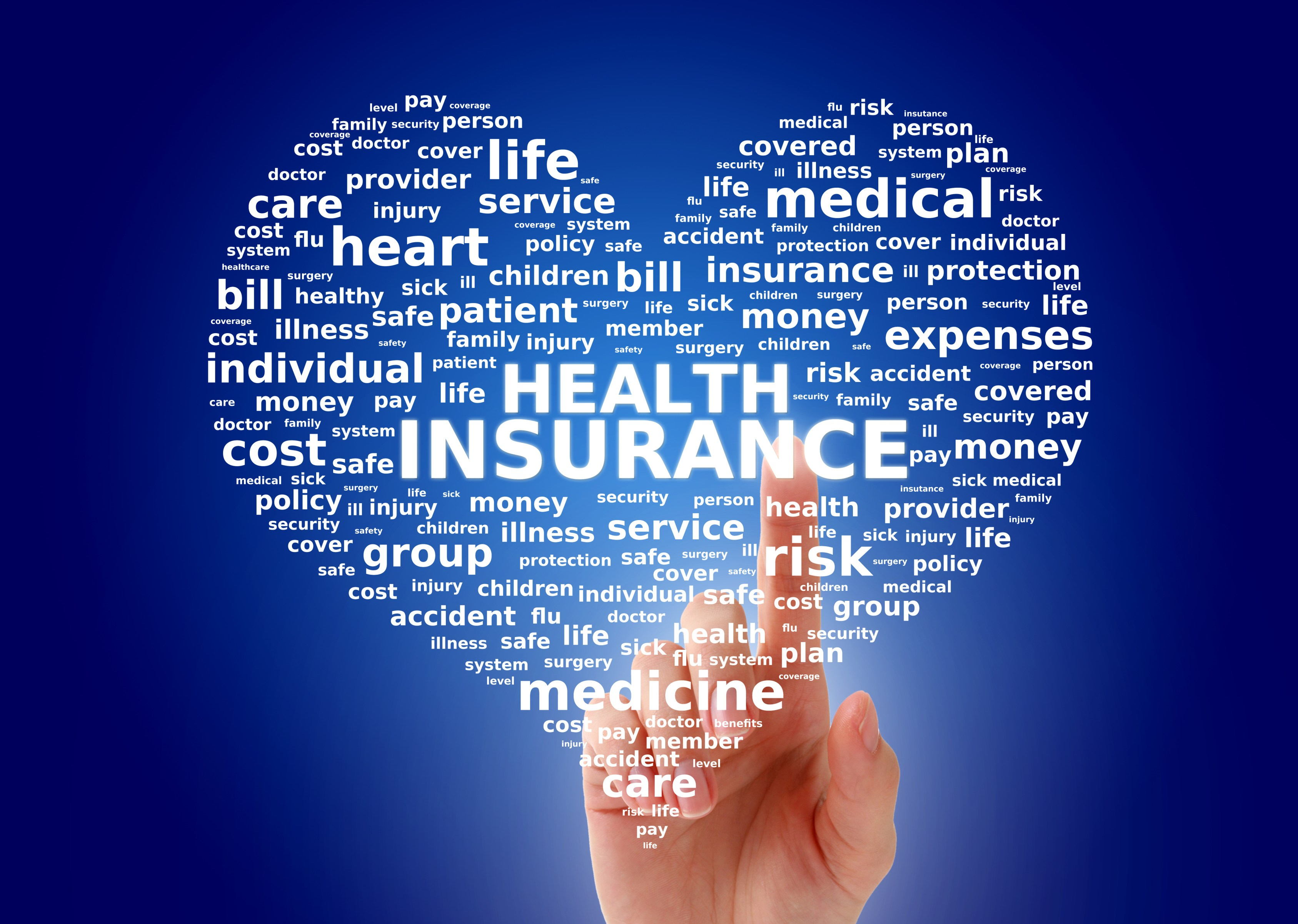 Health Insurance and Psychotherapy