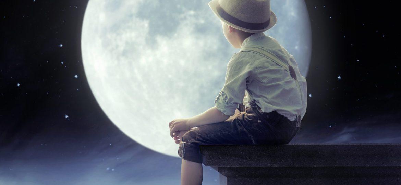 Inspiration: The Inner Child