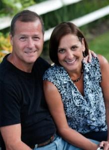 Dr. Tim & Anne Jordan