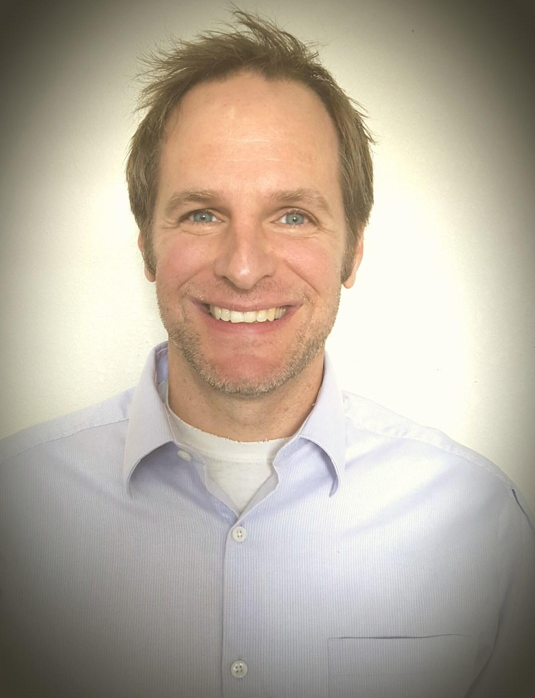Dr. Dean Schaner, B.S., D.C., D.I.B.A.K.