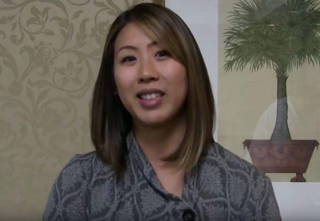 Dr. Cynthia Park