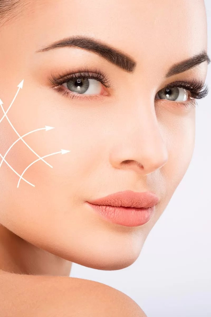 Dermal-Filler-for-Contouring-the-Face-02 - Toronto Facial Plastic Surgery and Laser Centre | Dr. Torgerson