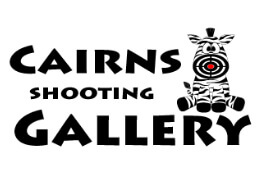 cairns shooting gallery touroperator 【DrTours】