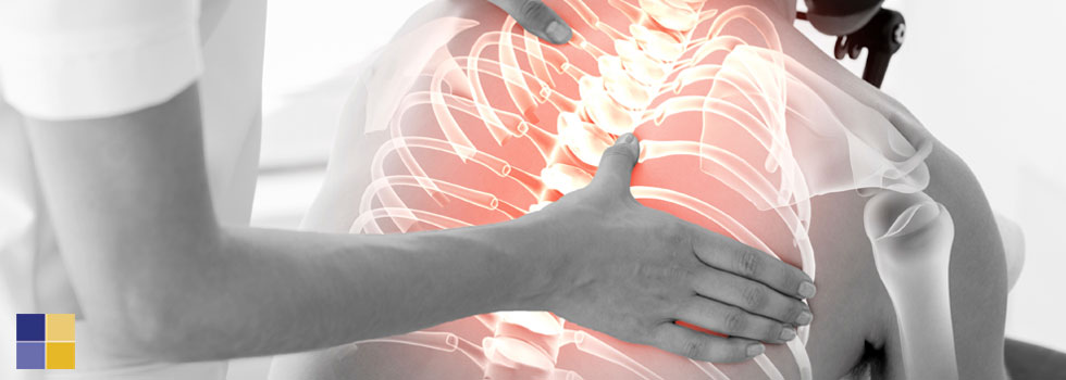scoliosis pain chiropractor