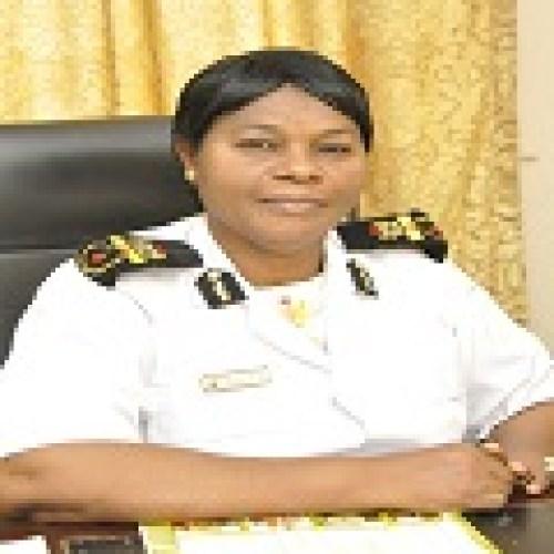 Nwodo Patricia Ifeoma