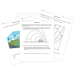 Printable/Online High School and AP Science Worksheets