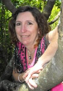 2016 Author Pic