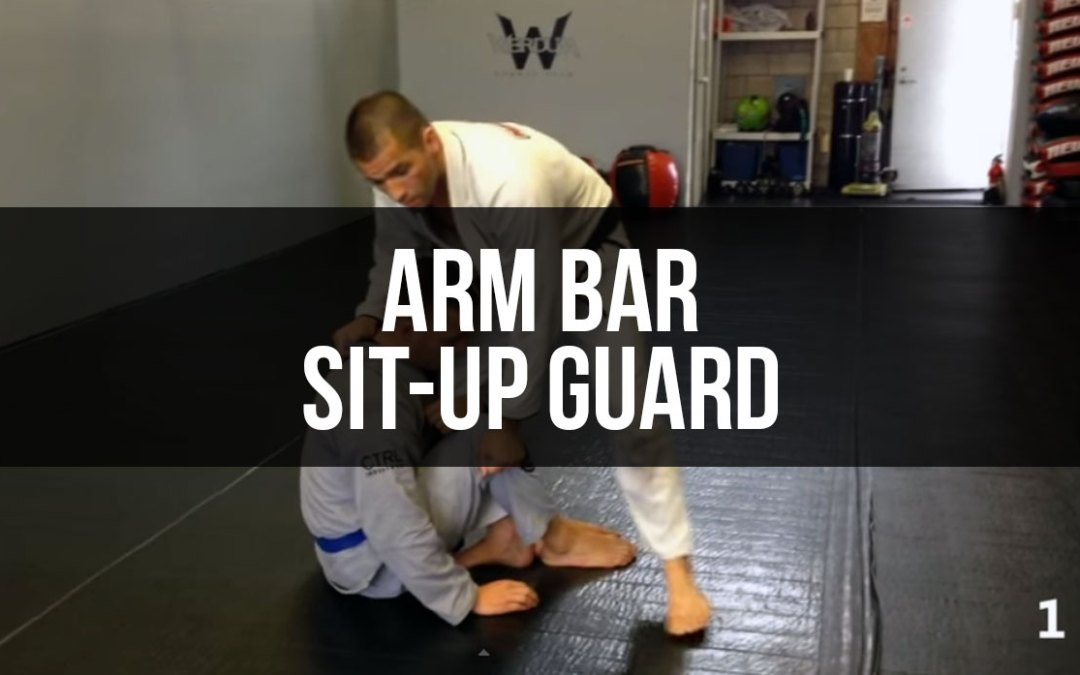 4 Sit Up Guard Counters