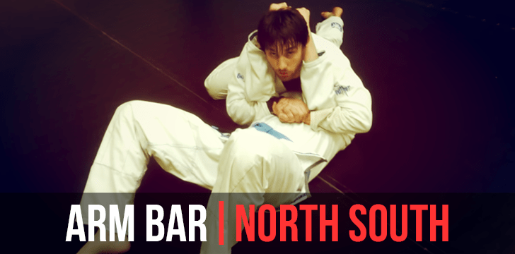 NorthSoutharmbar