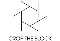 CROP THE BLOCK