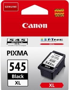 Canon PG-545XL Original Tintenpatrone, 15 ml schwarz