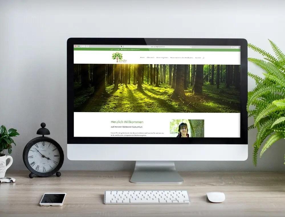 Portfolio Naturpur Online