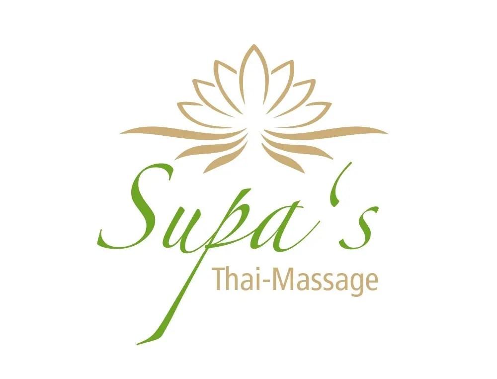 Portfolio Supas Thaismassage Logo