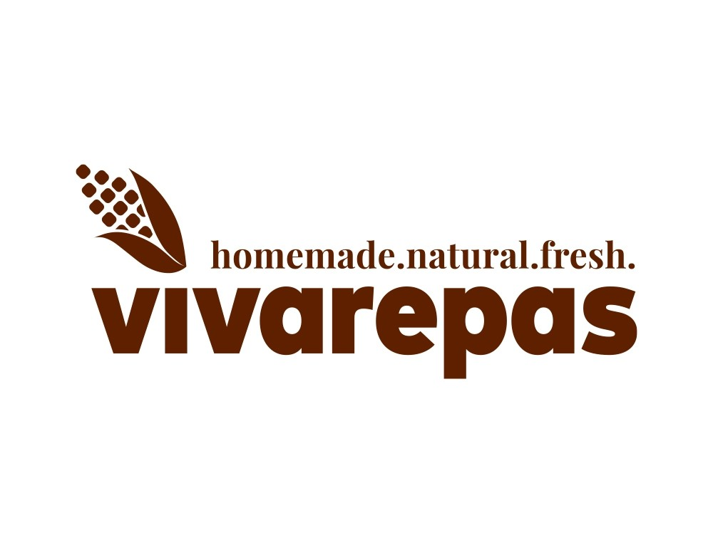 Portfolio Vivarepas Logo