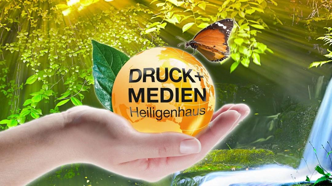 Druckerei Druck+Medien Heiligenhaus