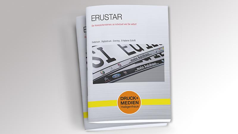 Katalog KFZ Halterung Von Druck+Medien Heiligenhaus