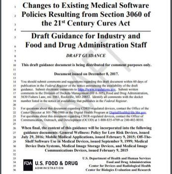 December 2017 – Drug And Device Digest