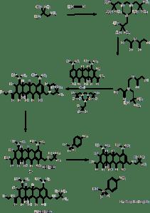 Omadacycline tosylate