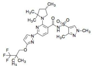 VERTEX | New Drug Approvals