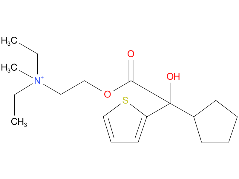 penthienate
