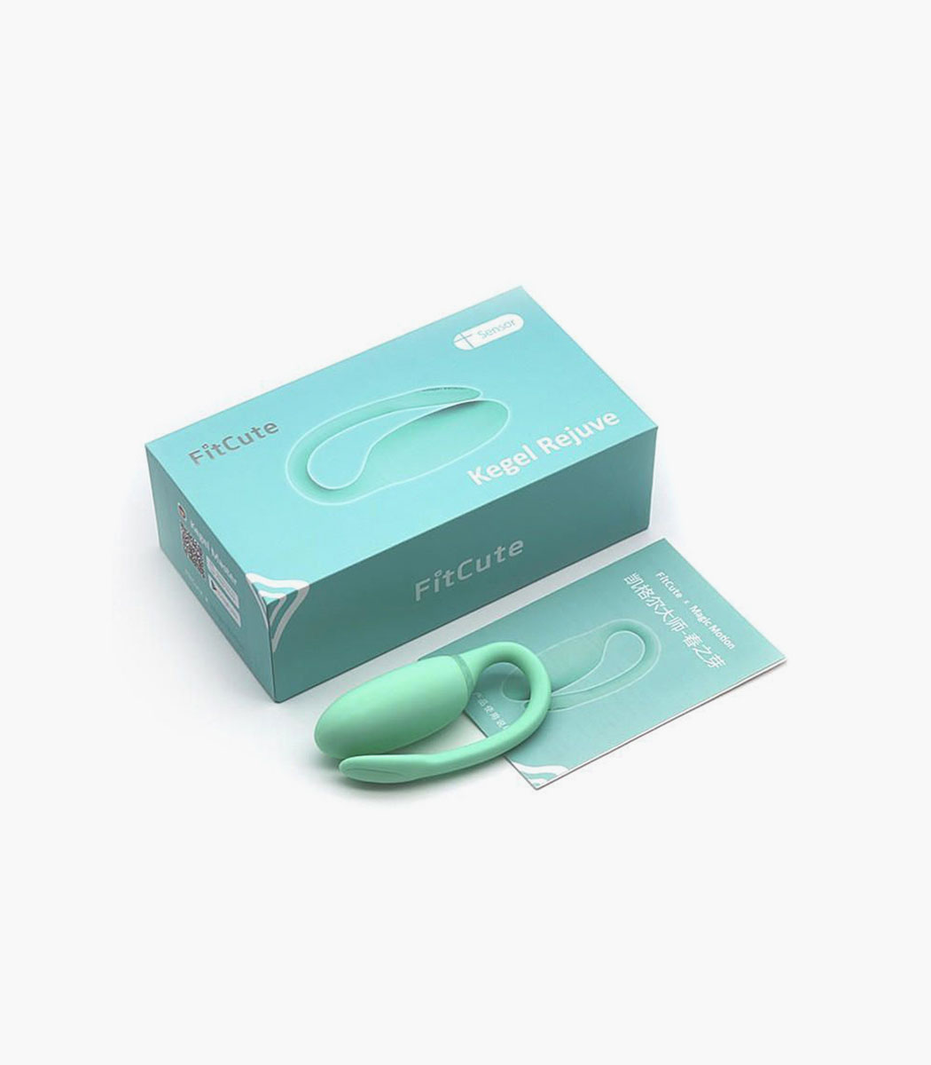 Magic Motion Kegel Rejuve