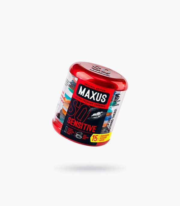 Maxus Sensitive