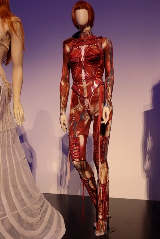 Jean Paul Gaultier w Grand Palais Paris, drugieoko.wordpress (11)