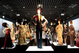 Jean Paul Gaultier w Grand Palais Paris, drugieoko.wordpress (7)