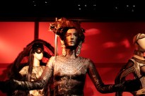 Jean Paul Gaultier w Grand Palais Paris, drugieoko.wordpress (8)