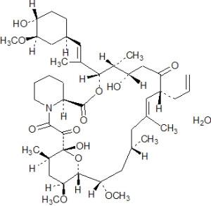 ASTAGRAF XL (Astellas Pharma US, Inc.): FDA Package Insert