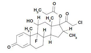 Clodan (Medimetriks Pharmaceuticals): FDA Package Insert