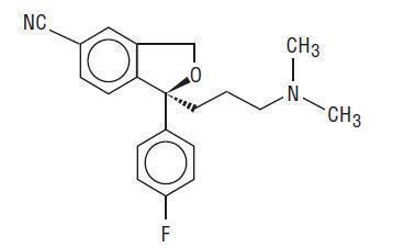 Escitalopram (ReadyMeds): FDA Package Insert, Page 2