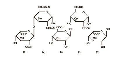 Heparin Sodium (): FDA Package Insert, Page 2