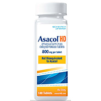 Asacol HD Delayed-Release Tablets - patient information ...