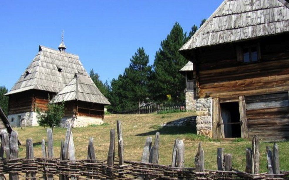 CORNERS Balkanska ekspedicija