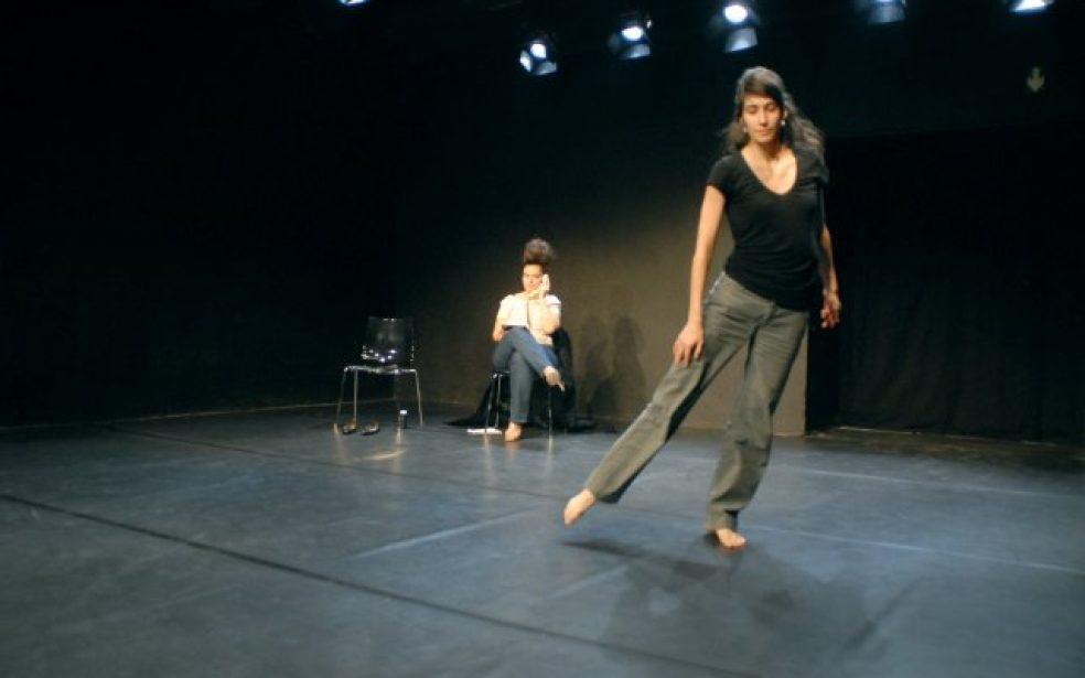 "ZOOM Festival: ""More than Enough"", Doris Uhlich, 09.09.2012."