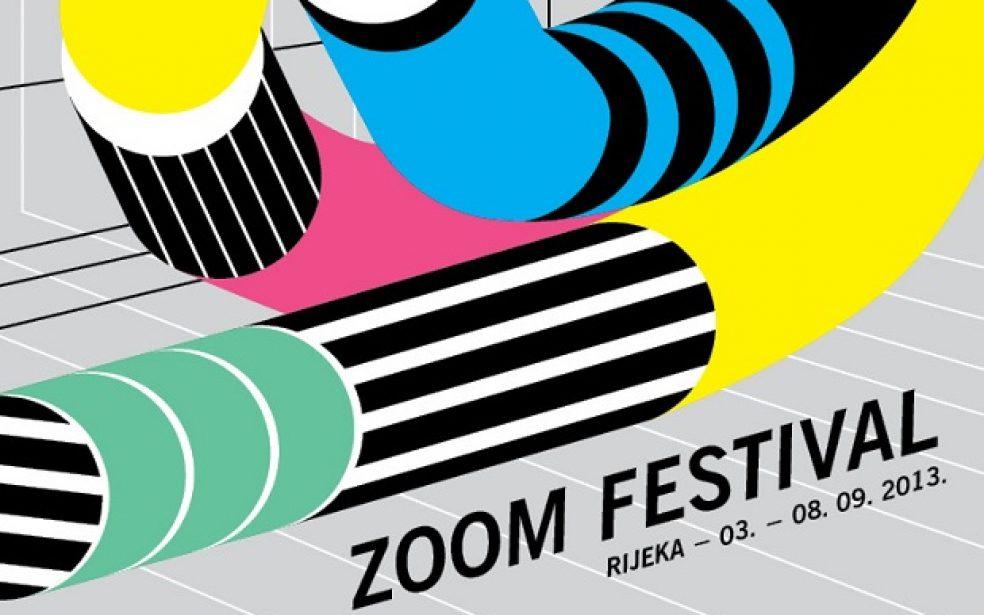 ZOOM Festival 2013 Program