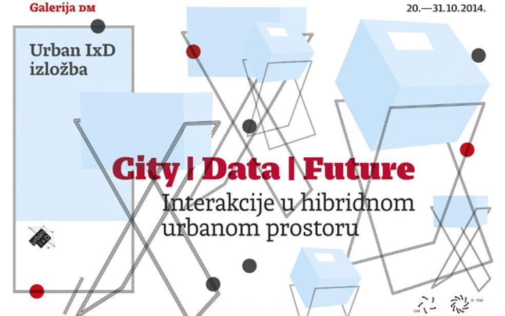 CITY   DATA   FUTURE
