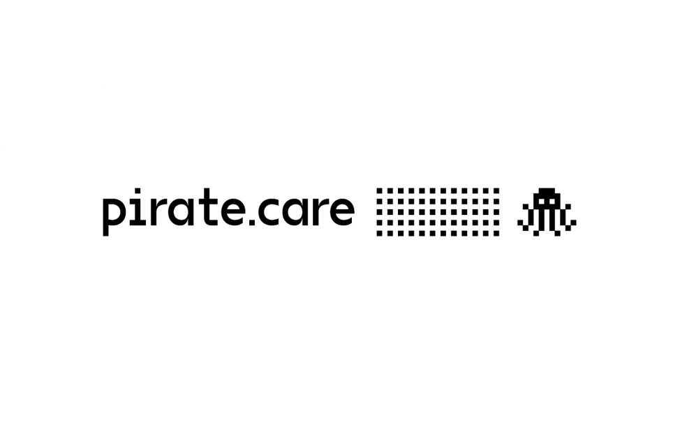 Pirate Care: Reading Group