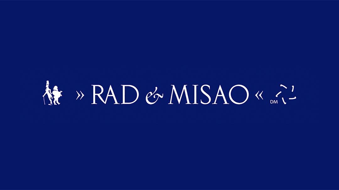 Biblioteka RAD I MISAO