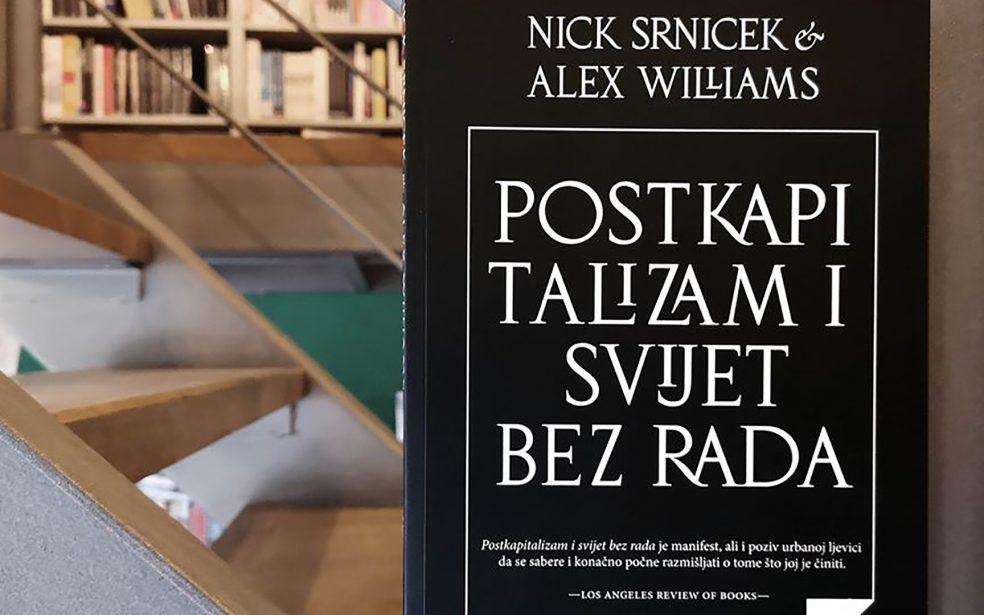 Nick Srnicek i Alex Williams