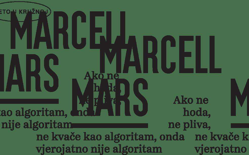 Marcell Mars